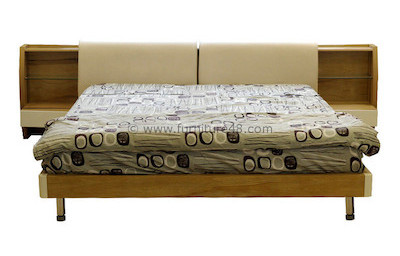 Exclusive design of beds