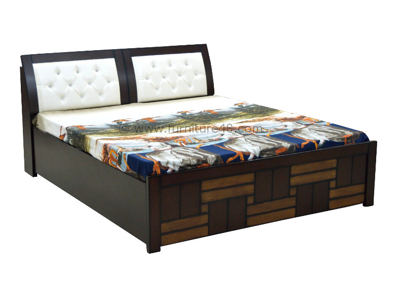 Buy Sb Signature Curve Bed Furniture48 Com